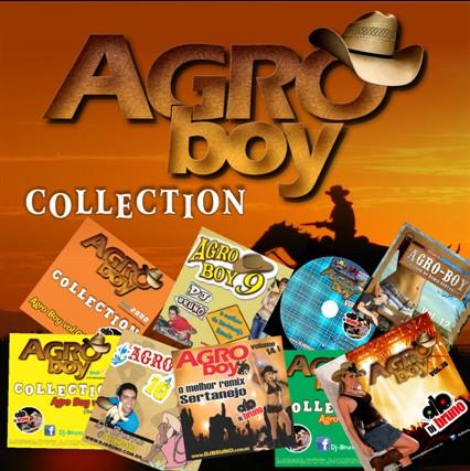 DJ BRUNO GRANADO - BAIXAR CDS